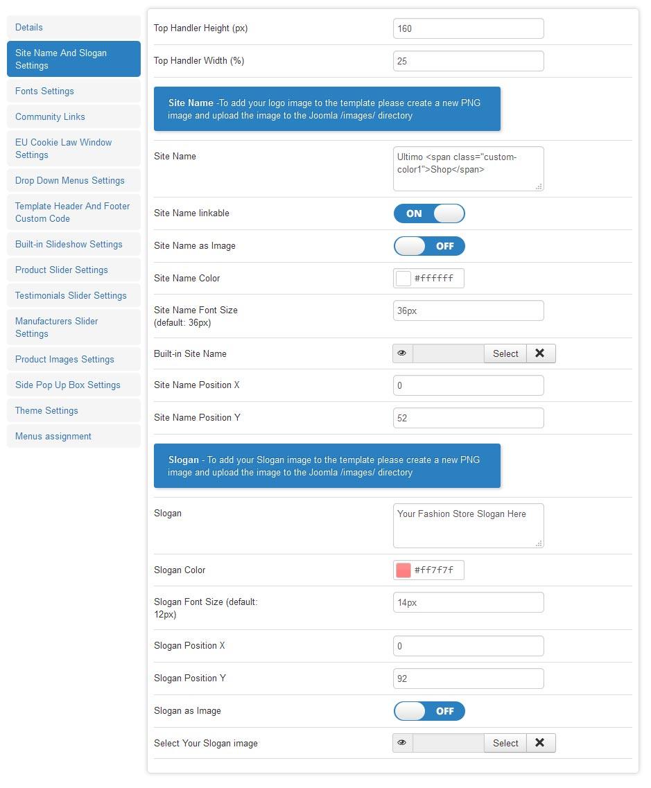 Ultimo Shop Resonsive Joomla Template For Virtuemart 634c47f65